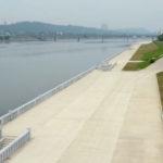 Taedonggang Promenade