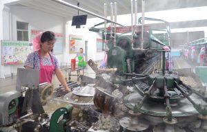 Kim Jong Suk Pyongyang Textile Mill