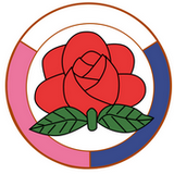 Korean Social Democratic Party (North Korea) logo
