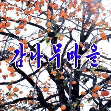 Persimmon Village «감나무마을» - cover