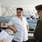 Kim Jong Un Provides Field Guidance to Paektusan Architectural Institute