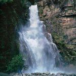 Ullim Falls