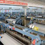 Pyongyang Kim Jong Suk Textile Mill