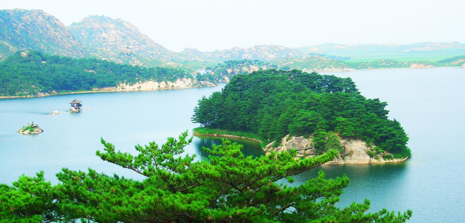 Lagoon Samil