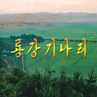 Ryonggang Kinari «룡강기나리» - cover