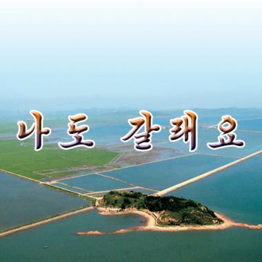 I Will Go «나도 갈래요» - cover
