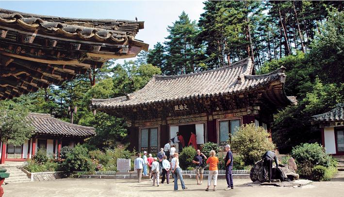 Kaesim Temple