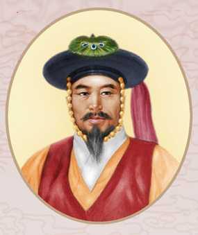 Ri Sun Sin
